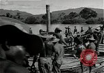 Image of British Indian brigade Buthidaung Burma, 1944, second 6 stock footage video 65675026205