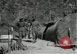 Image of Lord Mountbatten Buthidaung Burma, 1944, second 5 stock footage video 65675026207