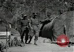 Image of Lord Mountbatten Buthidaung Burma, 1944, second 7 stock footage video 65675026207