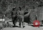 Image of Lord Mountbatten Buthidaung Burma, 1944, second 8 stock footage video 65675026207