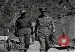Image of Lord Mountbatten Buthidaung Burma, 1944, second 10 stock footage video 65675026207