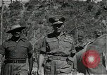 Image of Lord Mountbatten Buthidaung Burma, 1944, second 12 stock footage video 65675026207