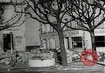 Image of ruins of city Saarlautern Germany, 1944, second 7 stock footage video 65675026211
