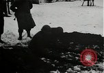 Image of 99th division Butgenbach Belgium, 1944, second 12 stock footage video 65675026214