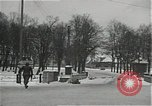 Image of capture bridge post Haguenau France, 1945, second 4 stock footage video 65675026215