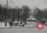 Image of capture bridge post Haguenau France, 1945, second 5 stock footage video 65675026215