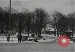 Image of capture bridge post Haguenau France, 1945, second 6 stock footage video 65675026215