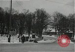 Image of capture bridge post Haguenau France, 1945, second 7 stock footage video 65675026215