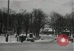 Image of capture bridge post Haguenau France, 1945, second 8 stock footage video 65675026215