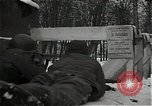 Image of capture bridge post Haguenau France, 1945, second 12 stock footage video 65675026215