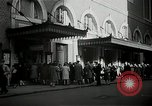 Image of New York City Town Hall Theatre and Carnegie Hall New York City USA, 1943, second 6 stock footage video 65675026222