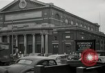 Image of Boston Symphony Orchestra Massachusetts United States USA, 1943, second 3 stock footage video 65675026224