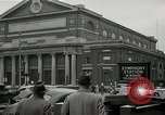 Image of Boston Symphony Orchestra Massachusetts United States USA, 1943, second 5 stock footage video 65675026224