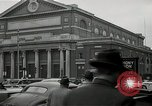 Image of Boston Symphony Orchestra Massachusetts United States USA, 1943, second 6 stock footage video 65675026224