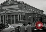 Image of Boston Symphony Orchestra Massachusetts United States USA, 1943, second 7 stock footage video 65675026224
