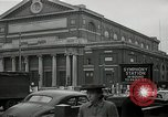 Image of Boston Symphony Orchestra Massachusetts United States USA, 1943, second 10 stock footage video 65675026224