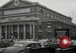 Image of Boston Symphony Orchestra Massachusetts United States USA, 1943, second 12 stock footage video 65675026224
