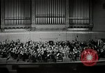 Image of Boston Symphony Orchestra Massachusetts United States USA, 1943, second 23 stock footage video 65675026225