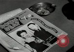 Image of Newspaper headlines Chicago Illinois USA, 1943, second 2 stock footage video 65675026230