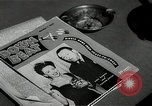 Image of Newspaper headlines Chicago Illinois USA, 1943, second 5 stock footage video 65675026230