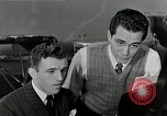 Image of Perry Como United States USA, 1943, second 9 stock footage video 65675026238