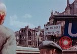 Image of German civilians Berlin Germany, 1945, second 7 stock footage video 65675026239