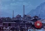 Image of factory ruins Bavaria Germany, 1945, second 6 stock footage video 65675026242