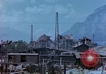 Image of factory ruins Bavaria Germany, 1945, second 11 stock footage video 65675026242