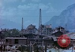 Image of factory ruins Bavaria Germany, 1945, second 12 stock footage video 65675026242