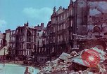 Image of bomb damaged subway Berlin Germany, 1945, second 3 stock footage video 65675026245