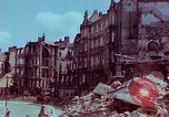 Image of bomb damaged subway Berlin Germany, 1945, second 4 stock footage video 65675026245