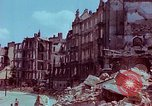 Image of bomb damaged subway Berlin Germany, 1945, second 5 stock footage video 65675026245