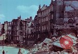 Image of bomb damaged subway Berlin Germany, 1945, second 7 stock footage video 65675026245