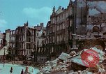 Image of bomb damaged subway Berlin Germany, 1945, second 10 stock footage video 65675026245