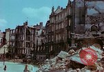 Image of bomb damaged subway Berlin Germany, 1945, second 11 stock footage video 65675026245