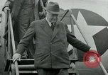 Image of Herbert Hoover Atsugi Japan, 1946, second 11 stock footage video 65675026250