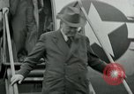 Image of Herbert Hoover Atsugi Japan, 1946, second 12 stock footage video 65675026250