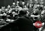 Image of war criminal Trials Nuremberg Germany, 1946, second 12 stock footage video 65675026252