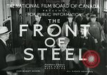 Image of Nazi forces Berlin Germany, 1940, second 2 stock footage video 65675026256