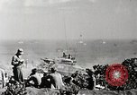 Image of 4th division marine Iwo Jima, 1945, second 6 stock footage video 65675026260