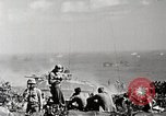 Image of 4th division marine Iwo Jima, 1945, second 8 stock footage video 65675026260