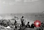 Image of 4th division marine Iwo Jima, 1945, second 9 stock footage video 65675026260