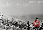 Image of 4th division marine Iwo Jima, 1945, second 11 stock footage video 65675026260