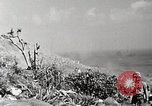 Image of 4th division marine Iwo Jima, 1945, second 12 stock footage video 65675026260