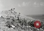 Image of 4th division marine Iwo Jima, 1945, second 13 stock footage video 65675026260