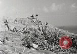 Image of 4th division marine Iwo Jima, 1945, second 14 stock footage video 65675026260