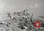 Image of 4th division marine Iwo Jima, 1945, second 15 stock footage video 65675026260