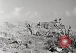 Image of 4th division marine Iwo Jima, 1945, second 16 stock footage video 65675026260