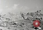 Image of 4th division marine Iwo Jima, 1945, second 17 stock footage video 65675026260
