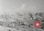 Image of 4th division marine Iwo Jima, 1945, second 19 stock footage video 65675026260